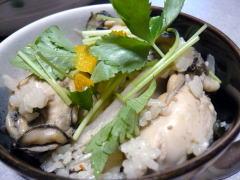 生ずわいがにをカニ鍋で食べる