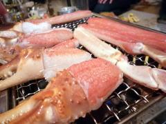 北国からの贈り物(加藤水産)の北国の三大蟹セット